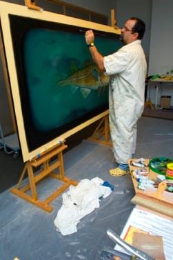 2. alberto rey painting 1