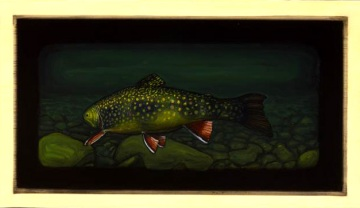 Brook Trout III