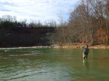 John and fish a