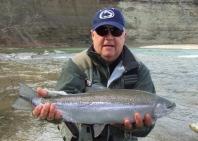 John and fish b