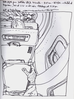 Sketchbook R 28 - Airplane