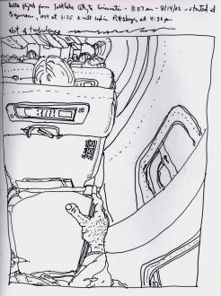 Sketchbook R 28 - Airplane