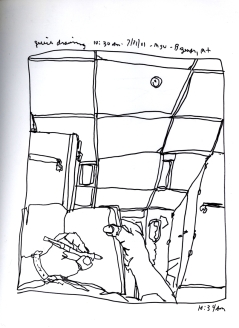 Sketchbook S 12 - Bozeman, Montana