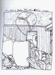 Sketchbook S 15 - Jackson Hole, WY
