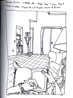Sketchbook S 18 - Scottsdale, AR