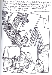 Sketchbook S 24 - hotel- San Marco Villas, Marco Island, FL--2001-100DPI rev