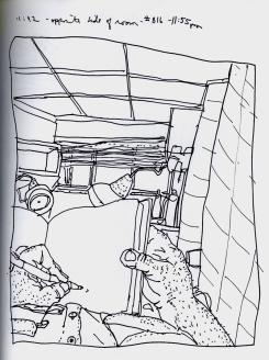 Sketchbook S 8 - Bozeman, Montana