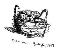 K1-basket of sea urchins-Dunkirk, NY-1997-100dpi rev