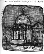 Sketchbooks G 2 - Venice, Italy