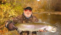 dennis and big fish P1050684 72