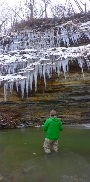 leon next to cliff P1050790