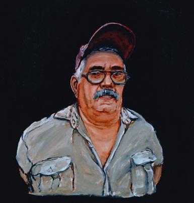 6. cuban portraits Alberto Agramonte Cuba rev 180