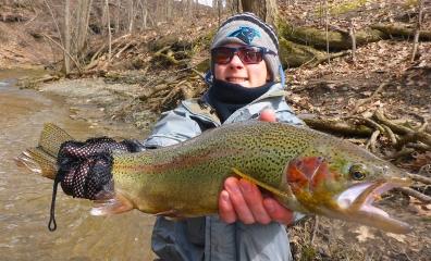 gus and fish P1060178 180