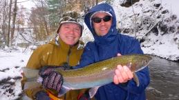 byron and fish P1060673 100