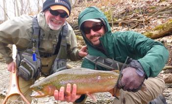 josh, tom and fish P1070042 100