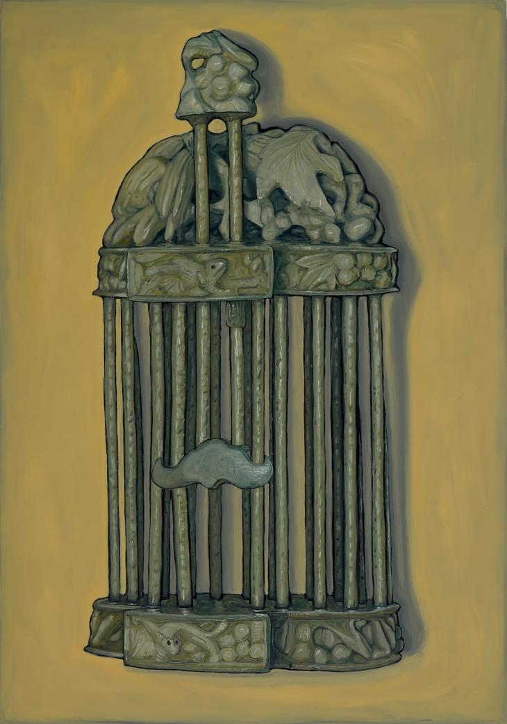 Alberto Rey 3-20-202034883 cage 150