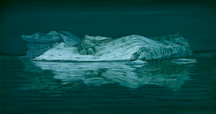 Icebergs 14 r - alberto rey 150